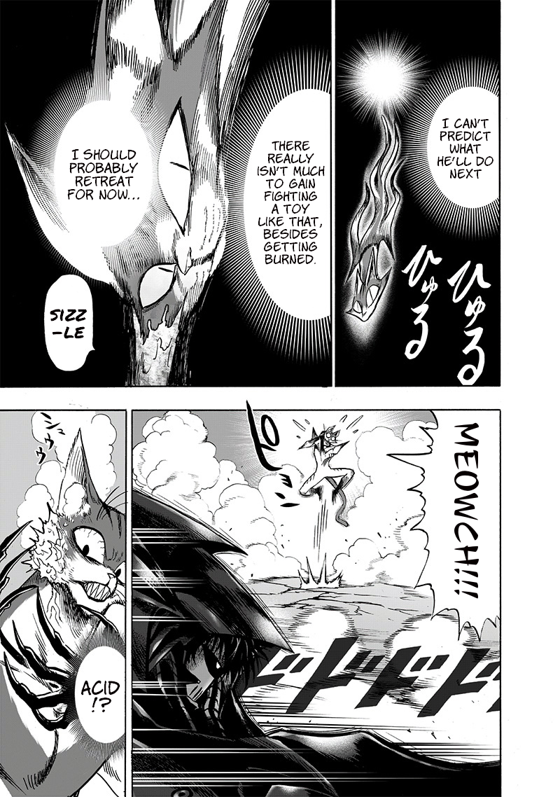 One Punch Man Chapter 118 Read Online Image 8