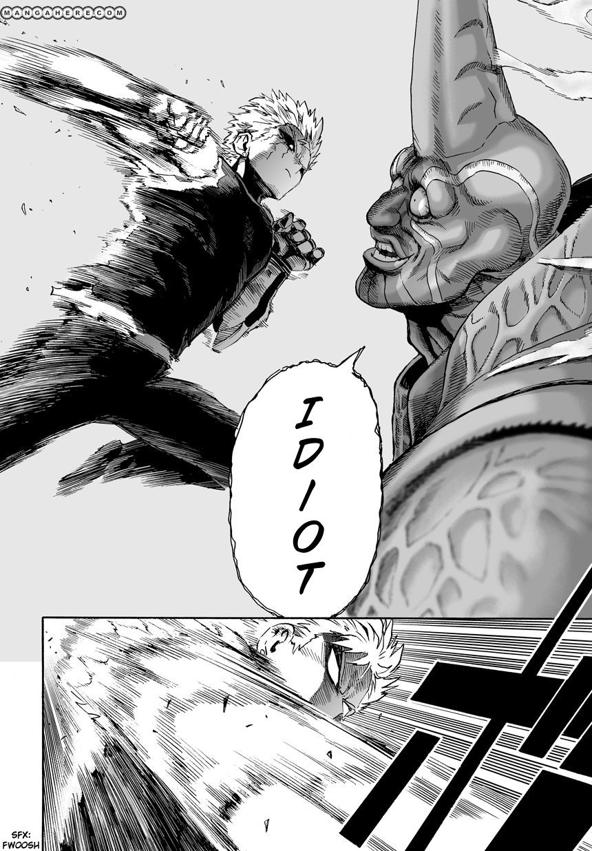 One Punch Man Chapter 10 Read Online Image 12