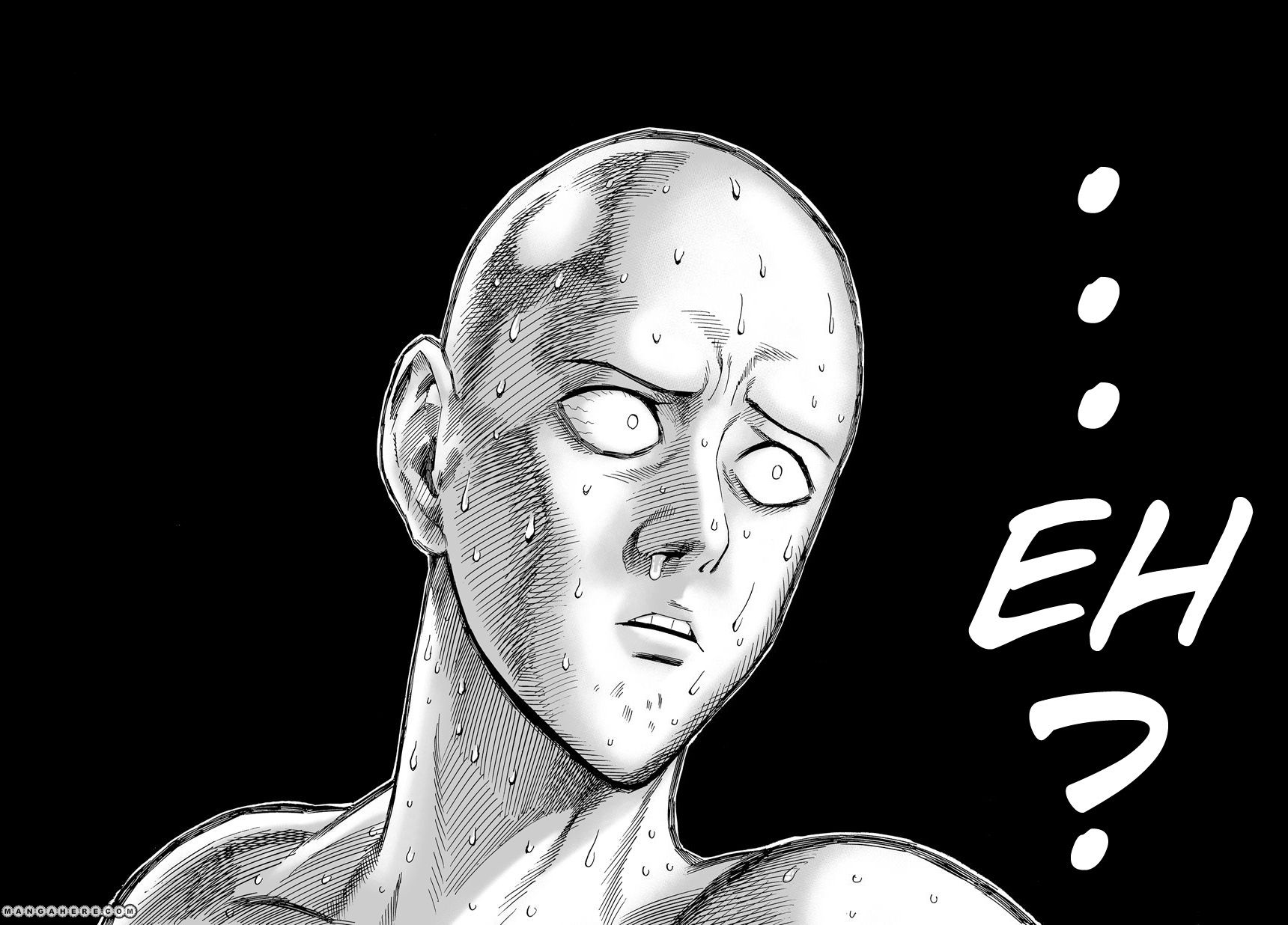 One Punch Man Chapter 18 Read Online Image 9