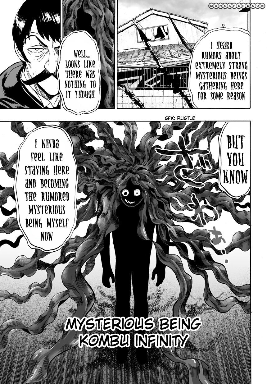 One Punch Man Chapter 20.2 Read Online Image 12