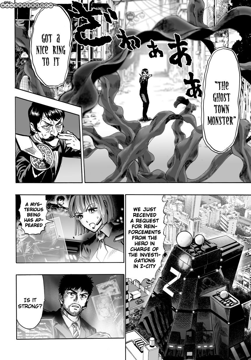 One Punch Man Chapter 20.2 Read Online Image 13