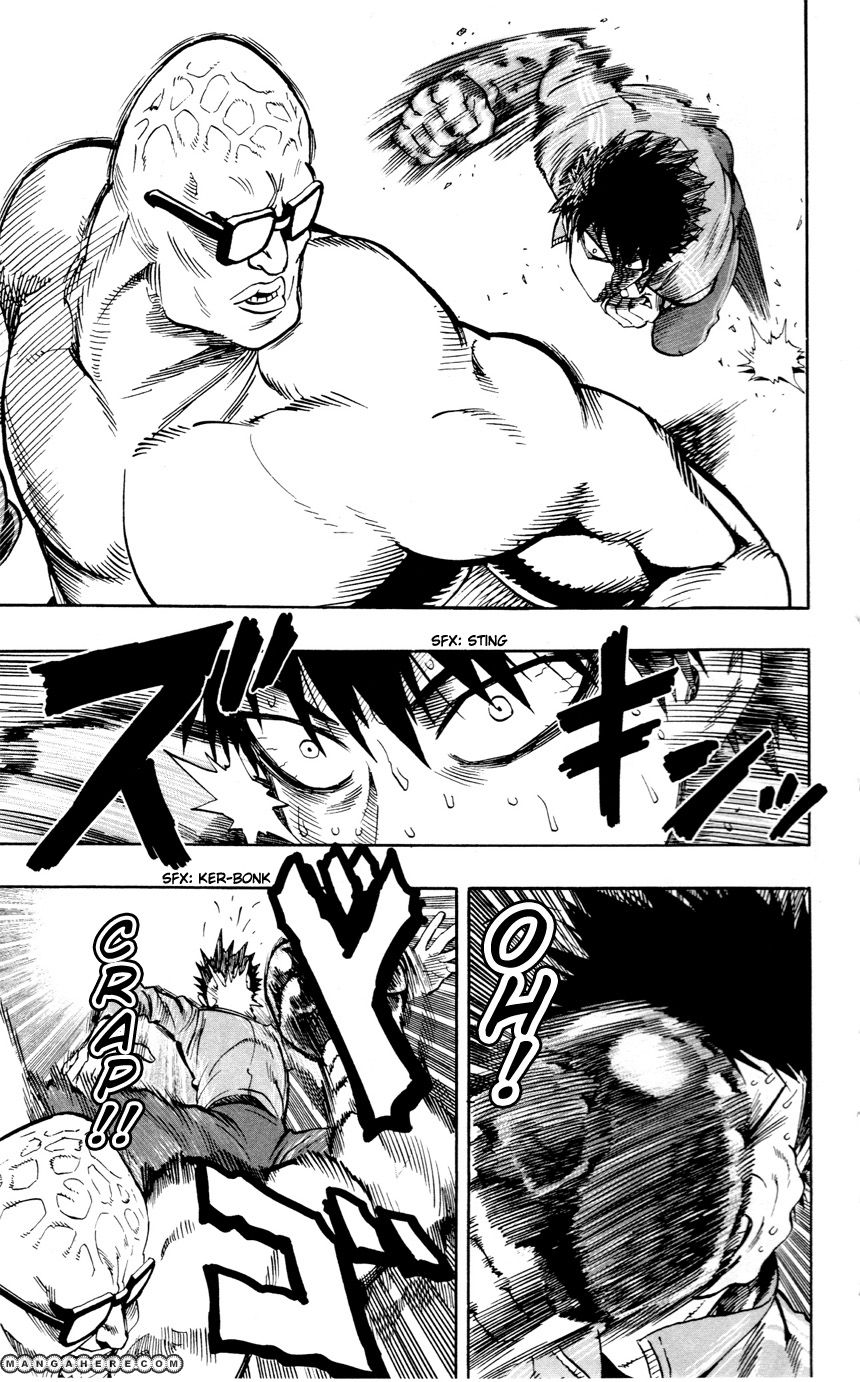 One Punch Man Chapter 20.6 Read Online Image 10