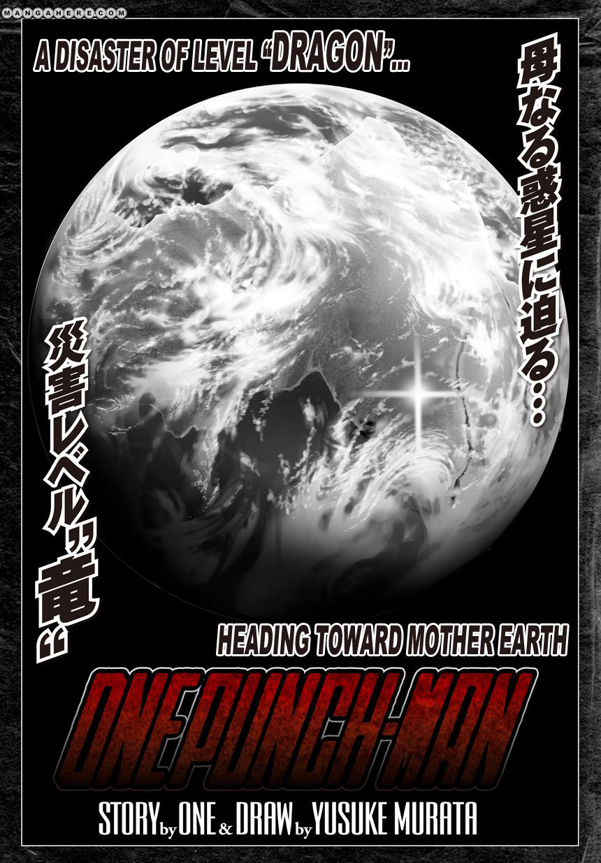 One Punch Man Chapter 21.2 Read Online Image 2