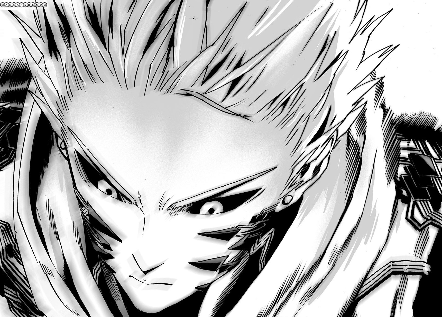 One Punch Man Chapter 21.2 Read Online Image 14
