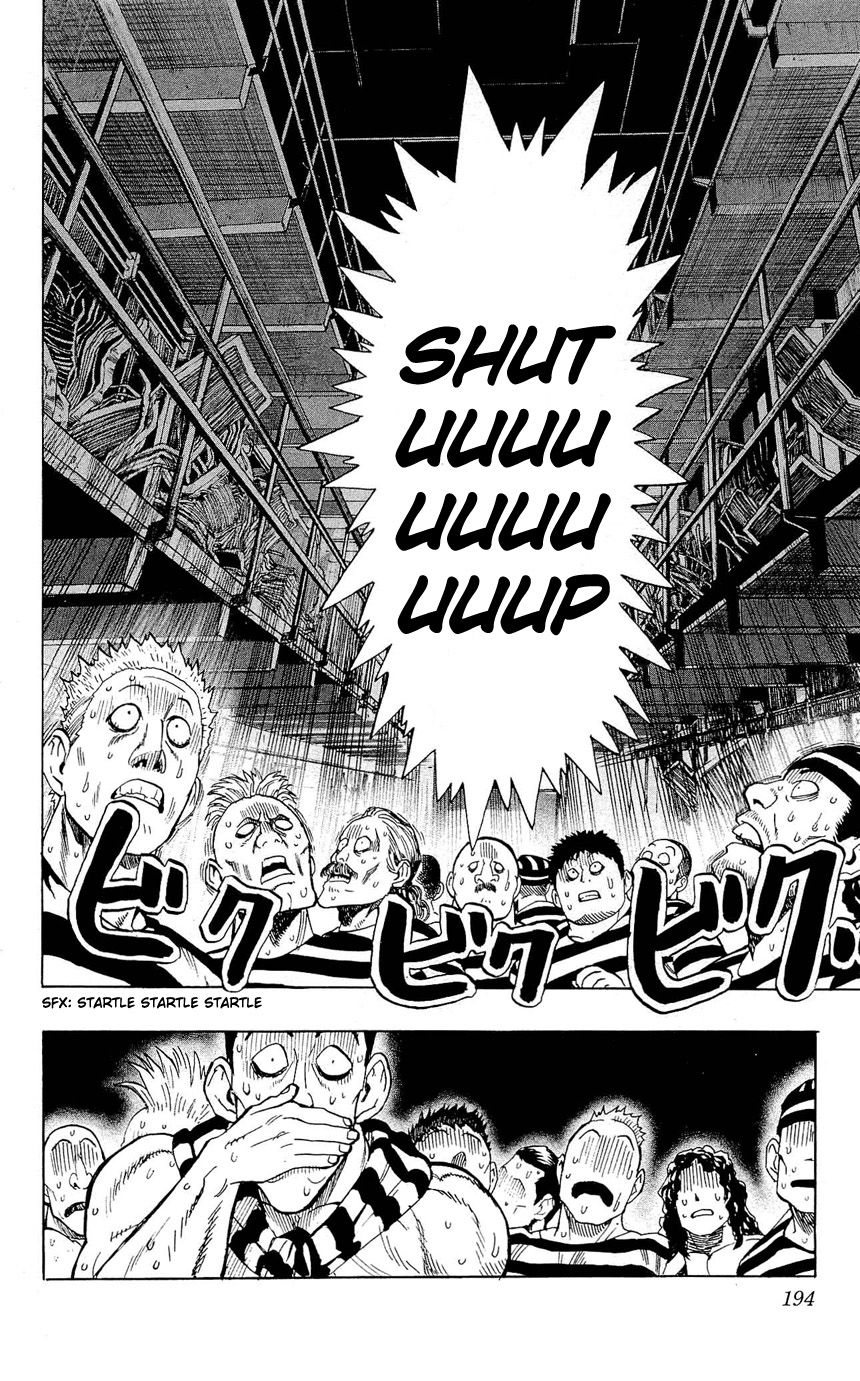 One Punch Man Chapter 22.5 Read Online Image 17