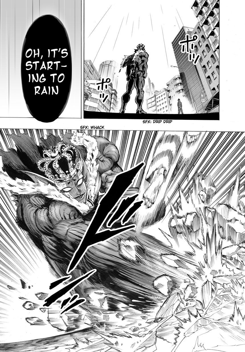 One Punch Man Chapter 24 Read Online Image 47