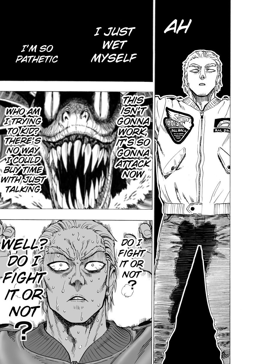 One Punch Man Chapter 24.2 Read Online Image 24