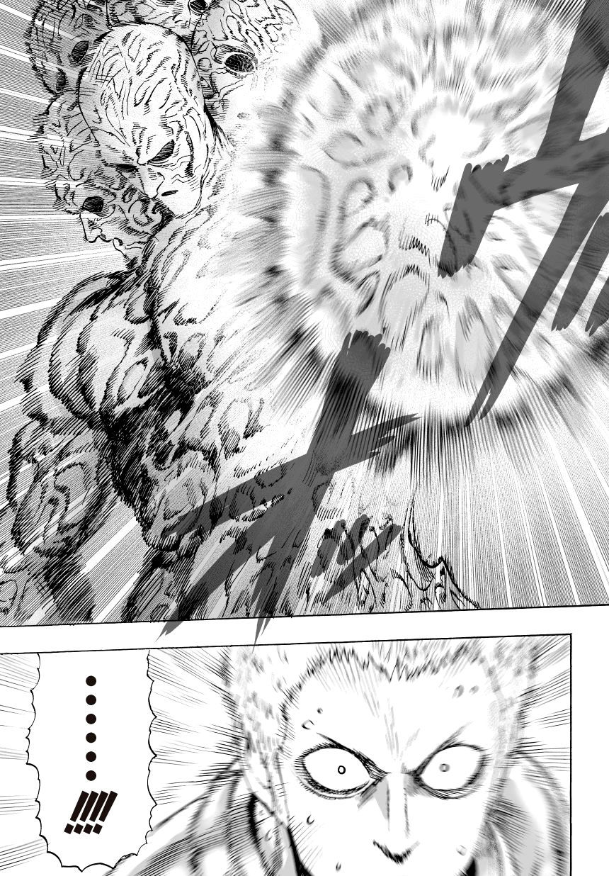 One Punch Man Chapter 31.2 Read Online Image 13