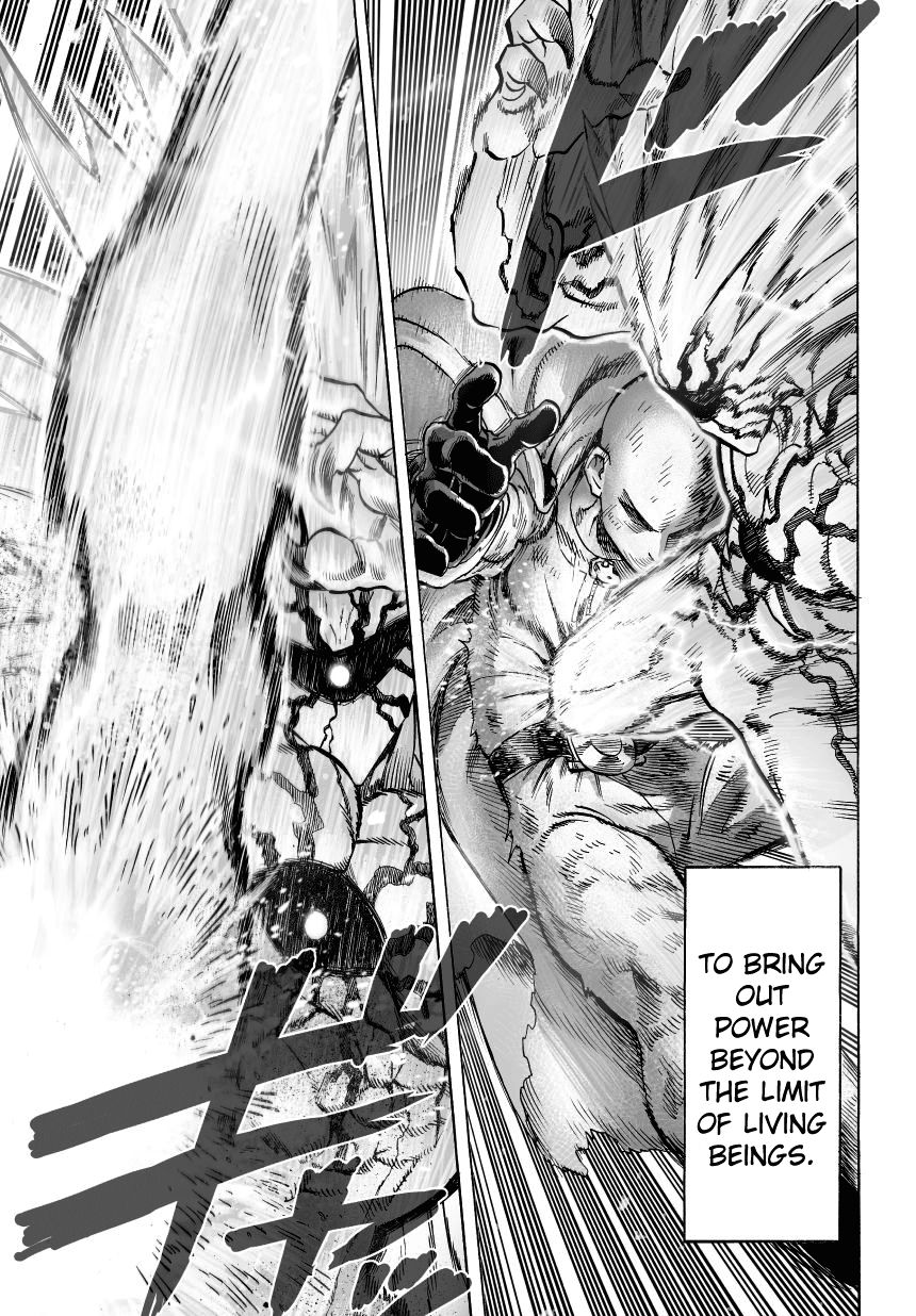 One Punch Man Chapter 35 Read Online Image 13