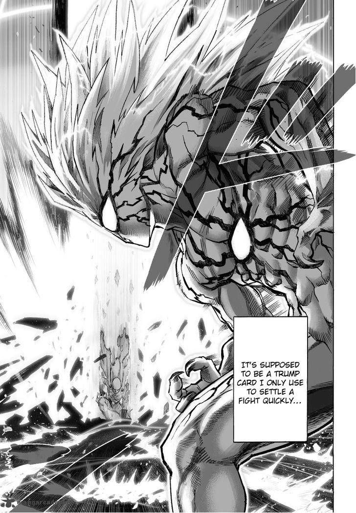 One Punch Man Chapter 35.2 Read Online Image 5