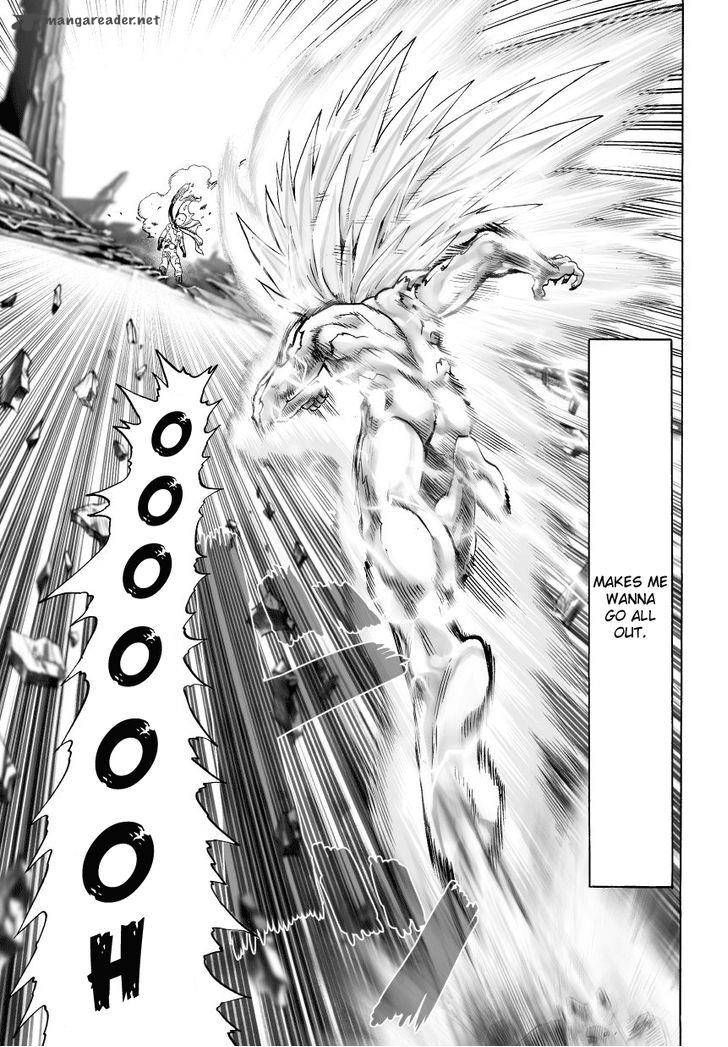 One Punch Man Chapter 35.2 Read Online Image 9