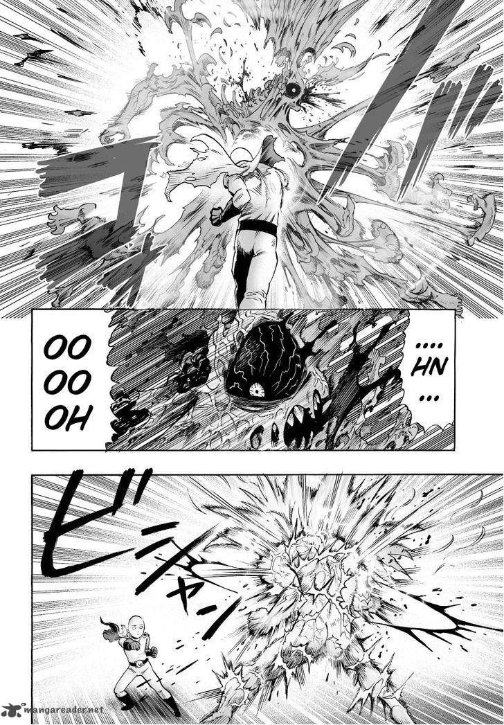 One Punch Man Chapter 35.2 Read Online Image 14
