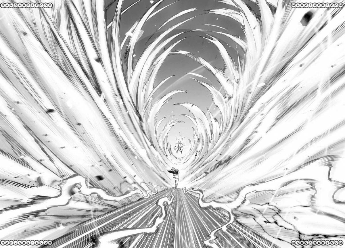 One Punch Man Chapter 35.2 Read Online Image 27