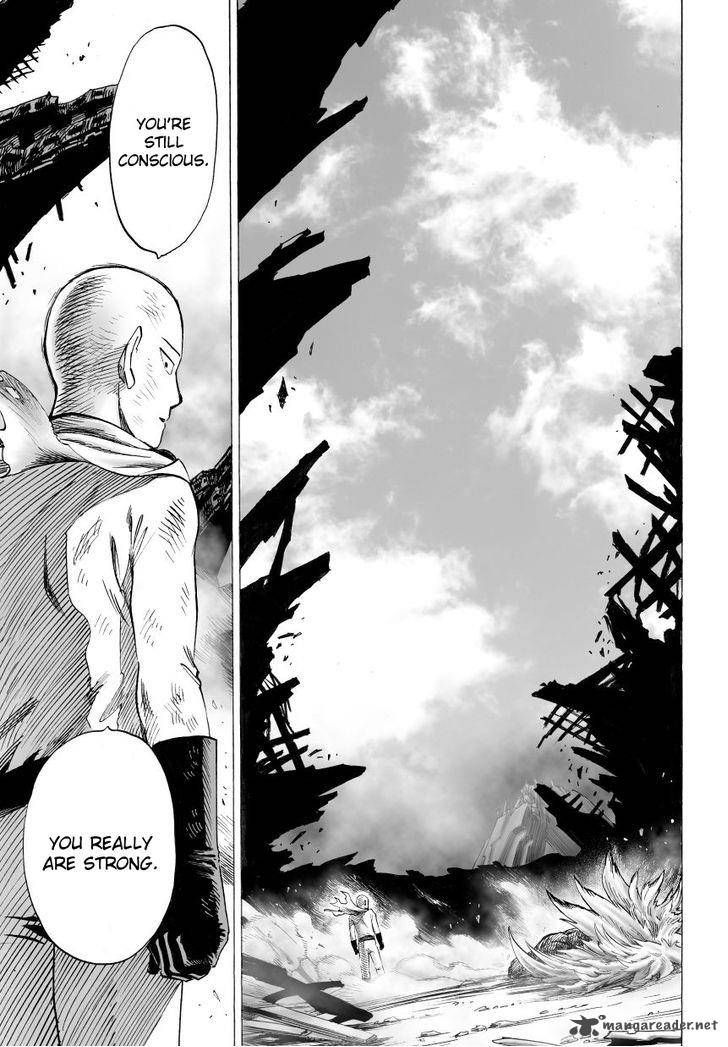 One Punch Man Chapter 35.2 Read Online Image 34