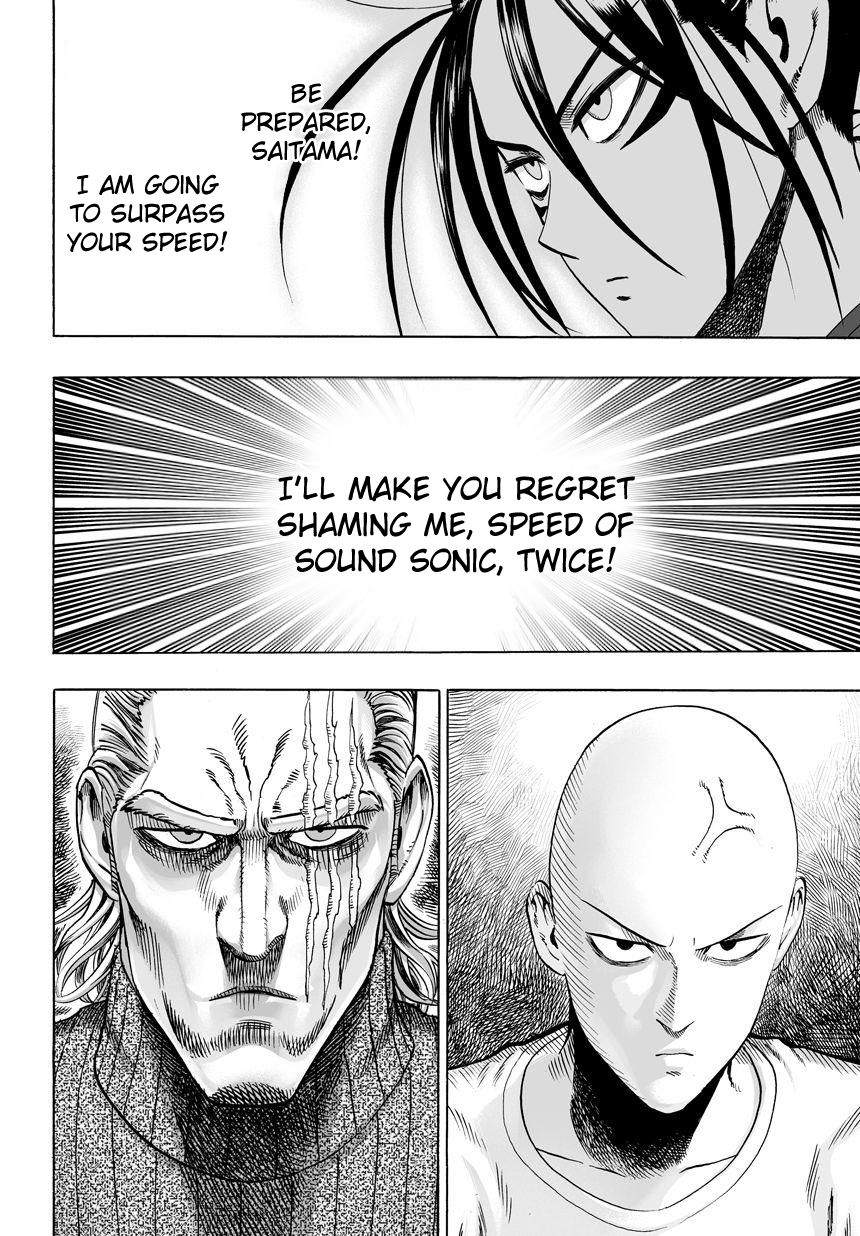 One Punch Man Chapter 40.2 Read Online Image 12