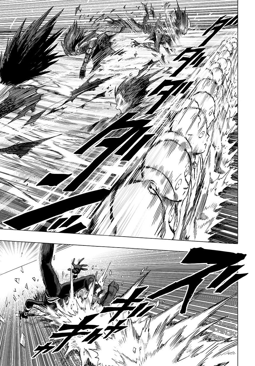 One Punch Man Chapter 43.2 Read Online Image 7