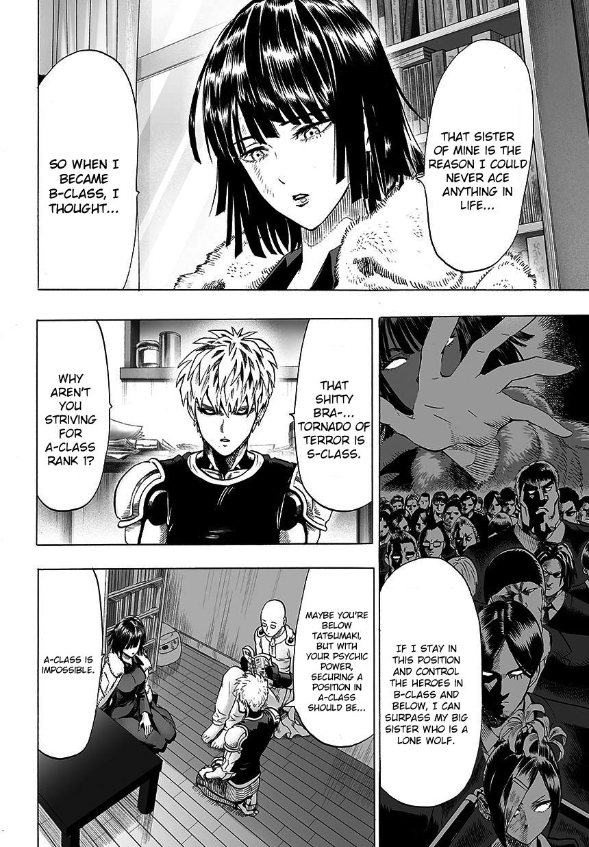 One Punch Man Chapter 44.1 Read Online Image 5