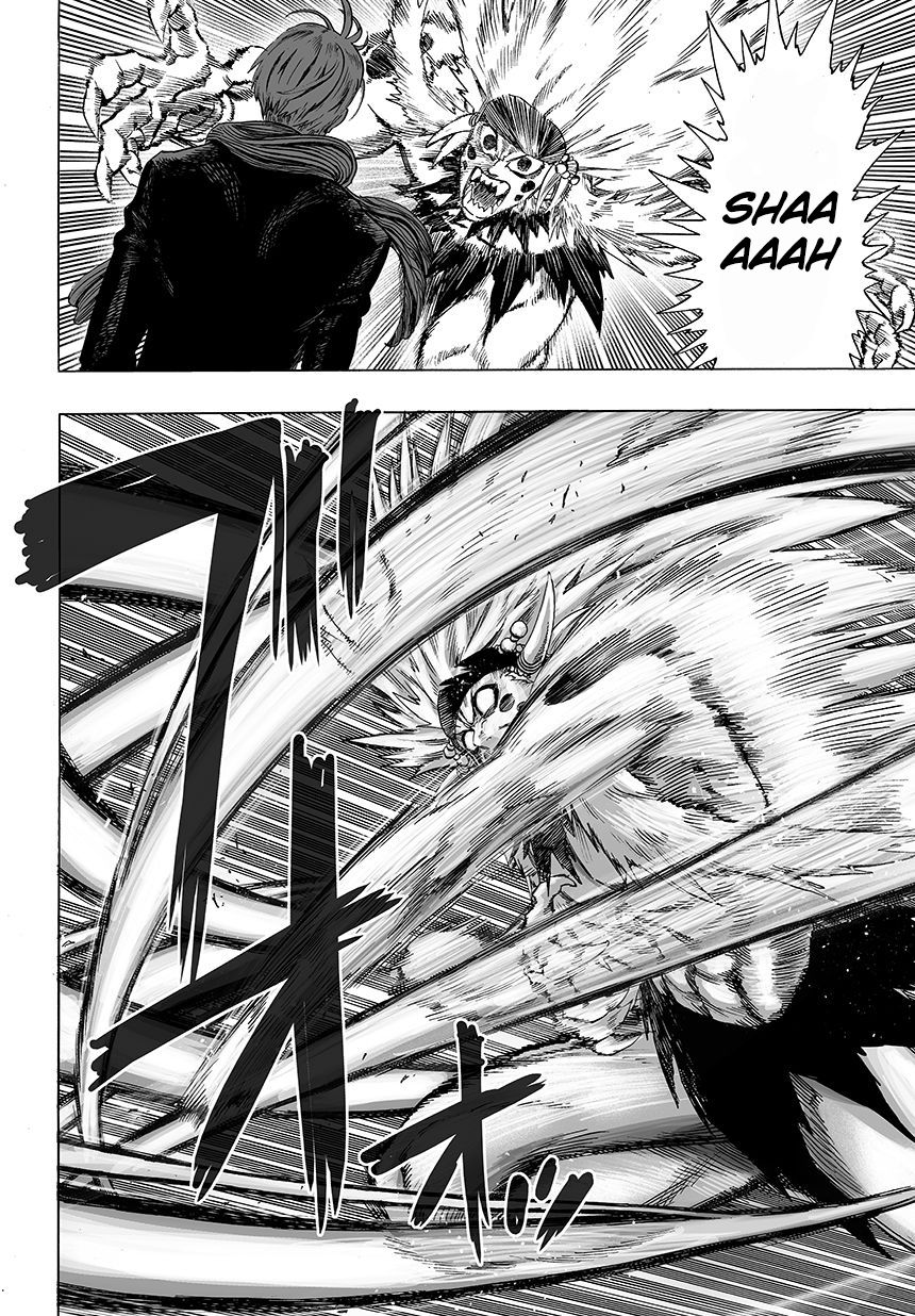 One Punch Man Chapter 44.2 Read Online Image 1