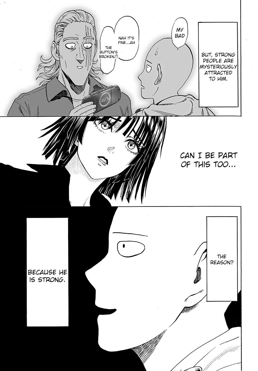 One Punch Man Chapter 44.3 Read Online Image 4
