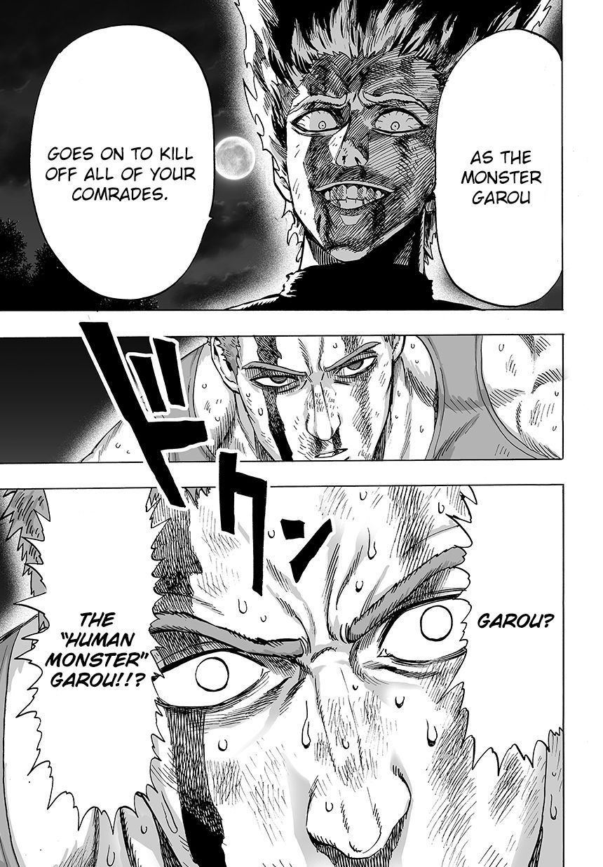 One Punch Man Chapter 46 Read Online Image 14
