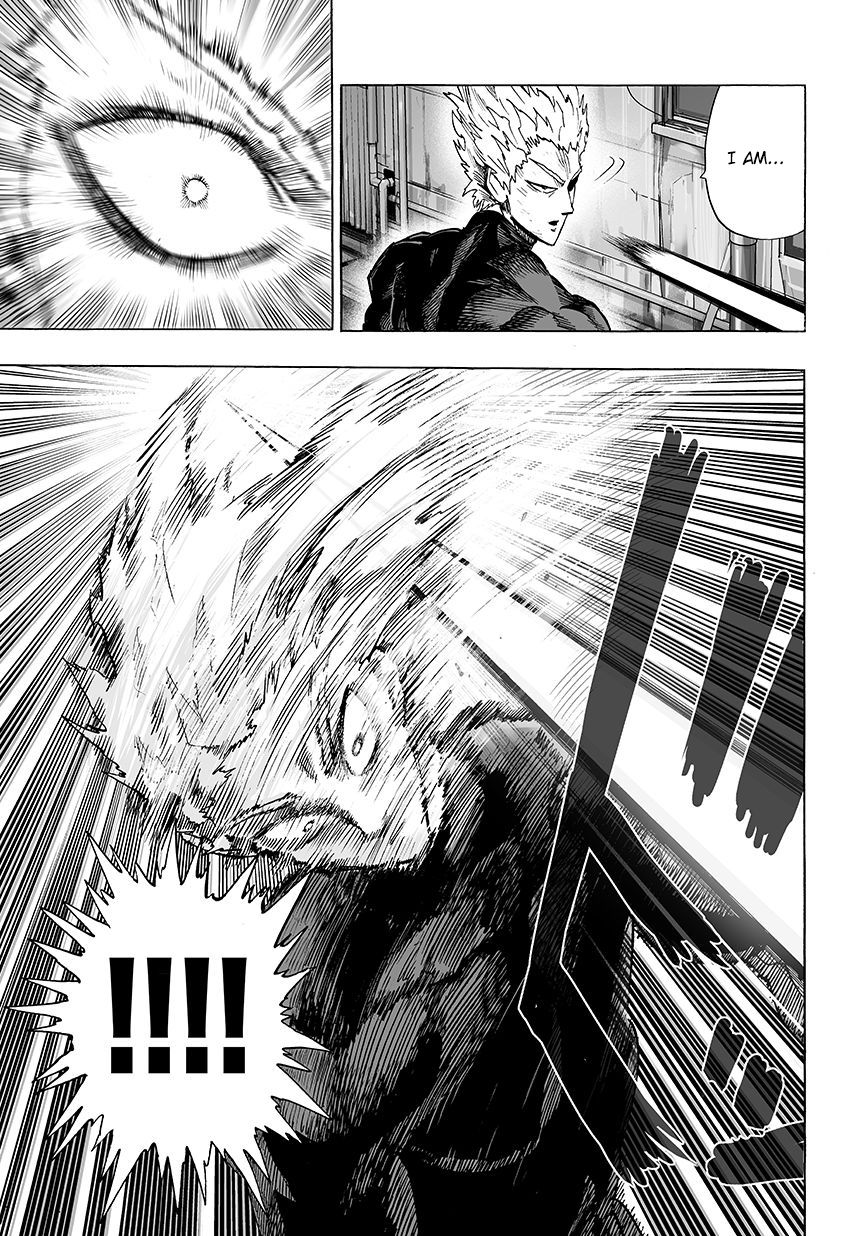 One Punch Man Chapter 49 Read Online Image 5