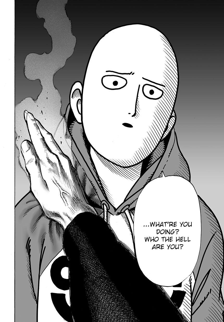 One Punch Man Chapter 49.2 Read Online Image 8