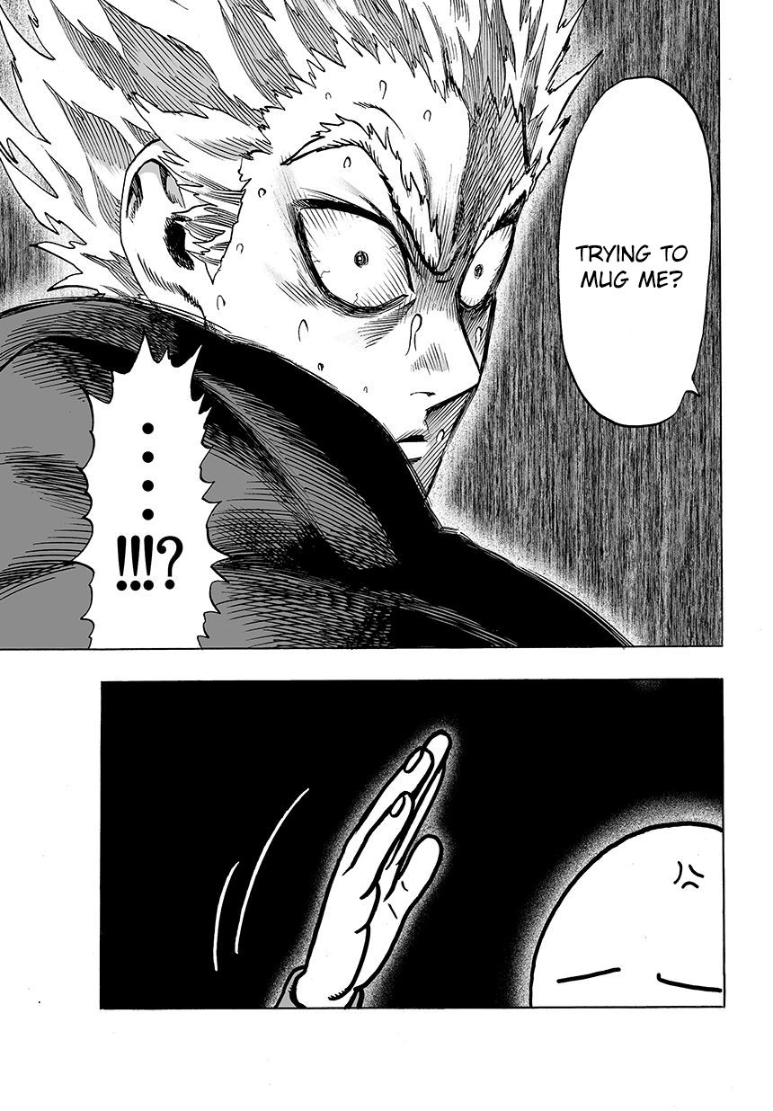 One Punch Man Chapter 49.2 Read Online Image 9