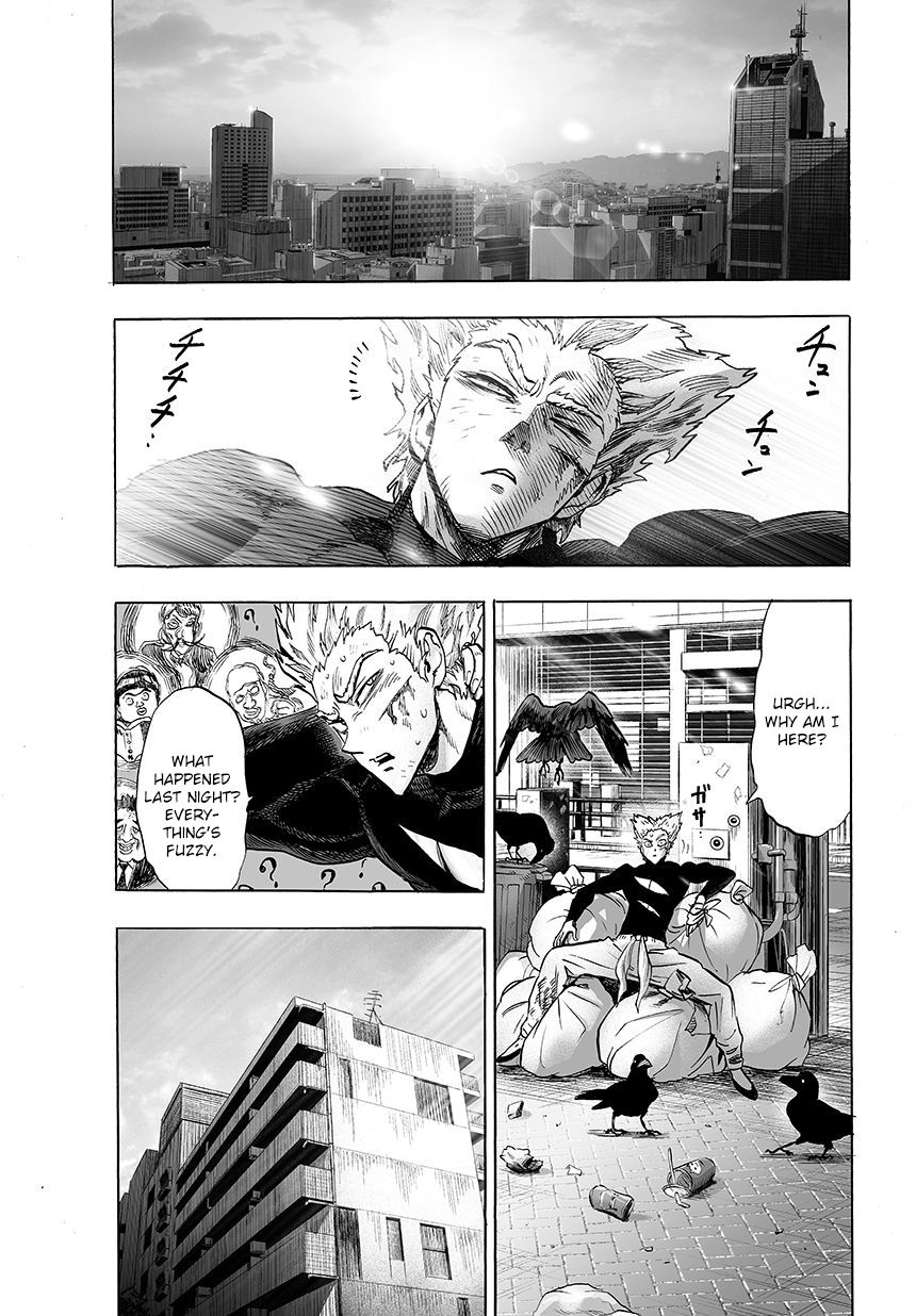 One Punch Man Chapter 49.2 Read Online Image 12