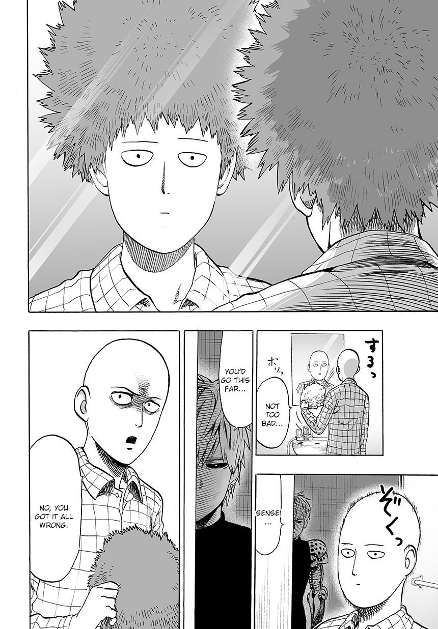One Punch Man Chapter 49.2 Read Online Image 13