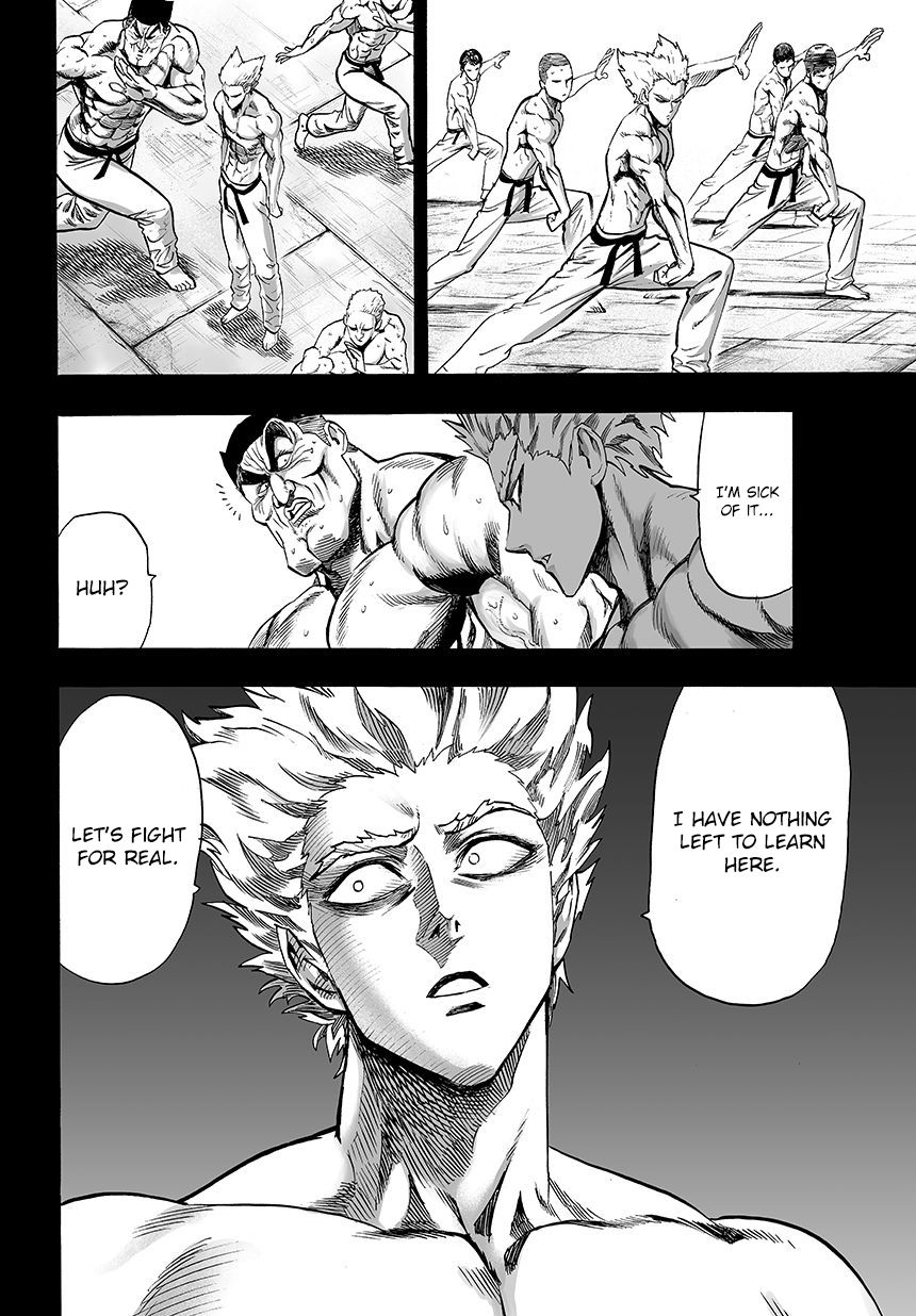 One Punch Man Chapter 51.2 Read Online Image 9
