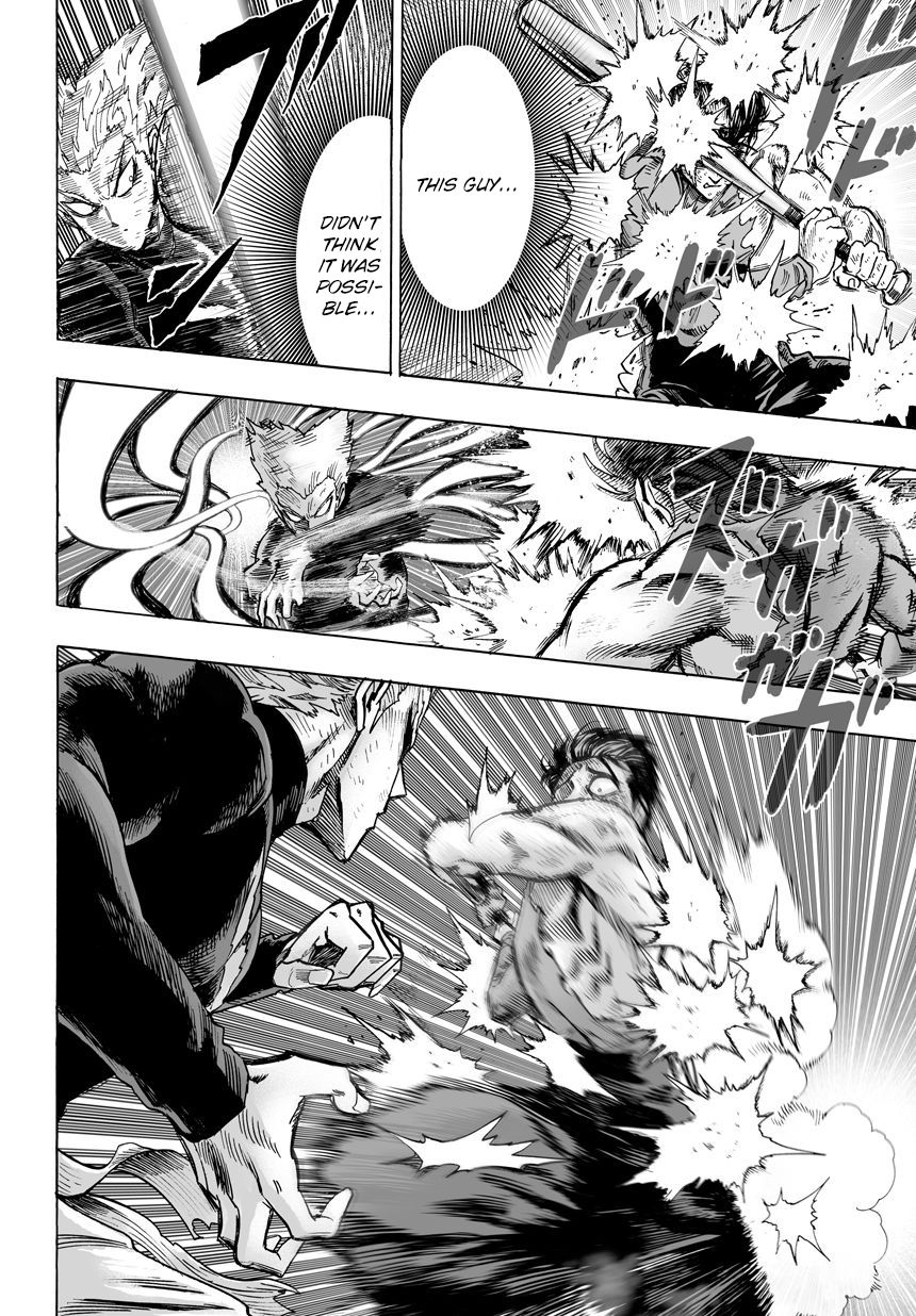 One Punch Man Chapter 56.2 Read Online Image 7