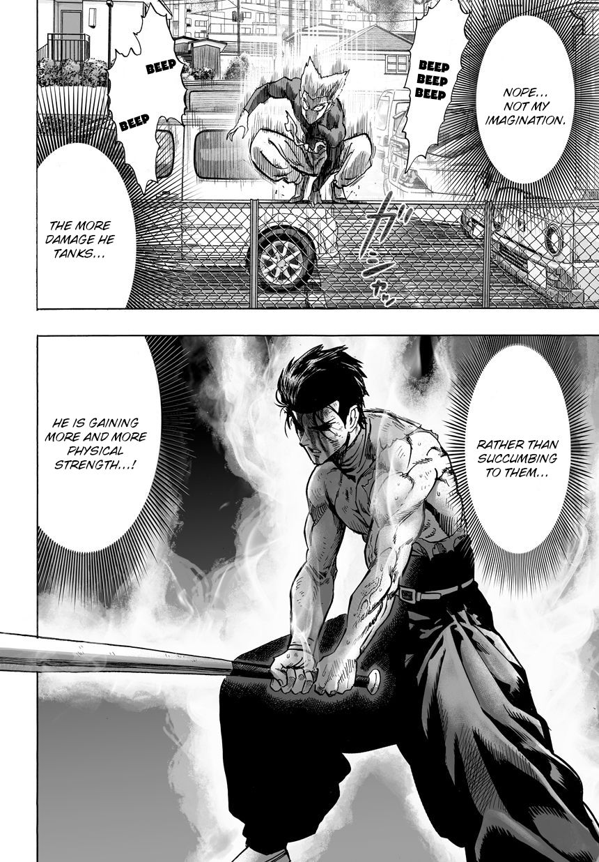 One Punch Man Chapter 56.2 Read Online Image 9