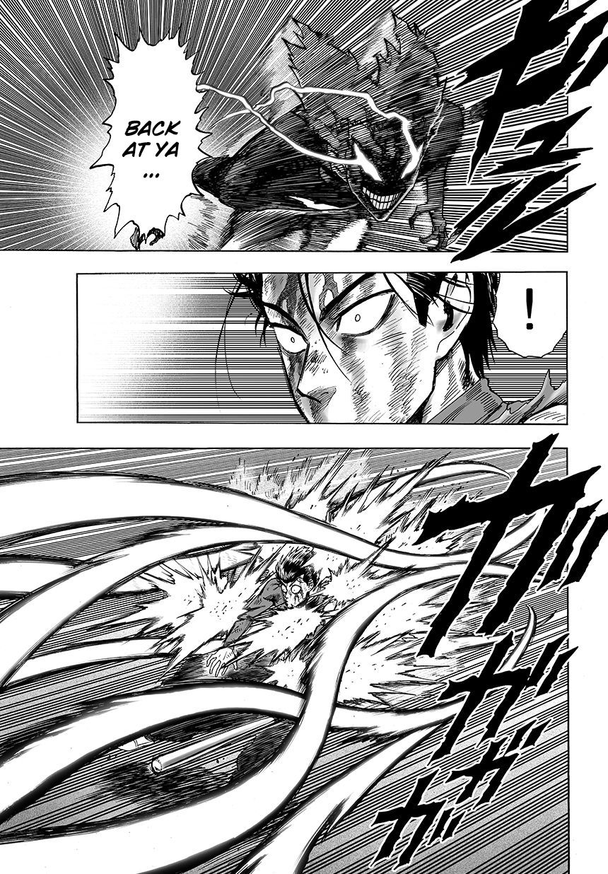 One Punch Man Chapter 56.3 Read Online Image 5