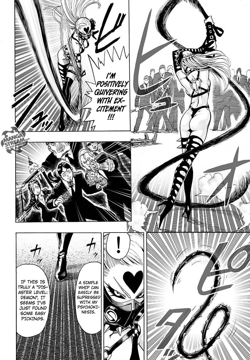 One Punch Man Chapter 59.2 Read Online Image 1