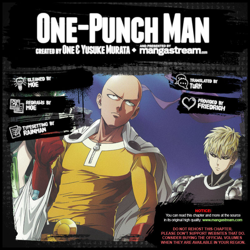 One Punch Man Chapter 59.2 Read Online Image 2