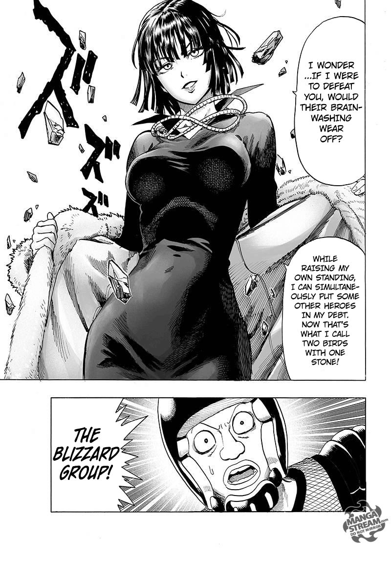 One Punch Man Chapter 59.2 Read Online Image 3