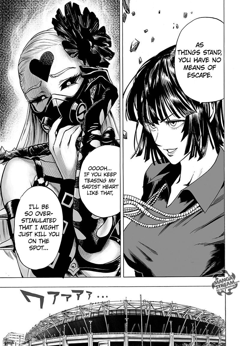 One Punch Man Chapter 59.2 Read Online Image 4