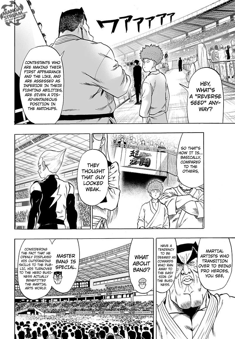 One Punch Man Chapter 59.2 Read Online Image 6