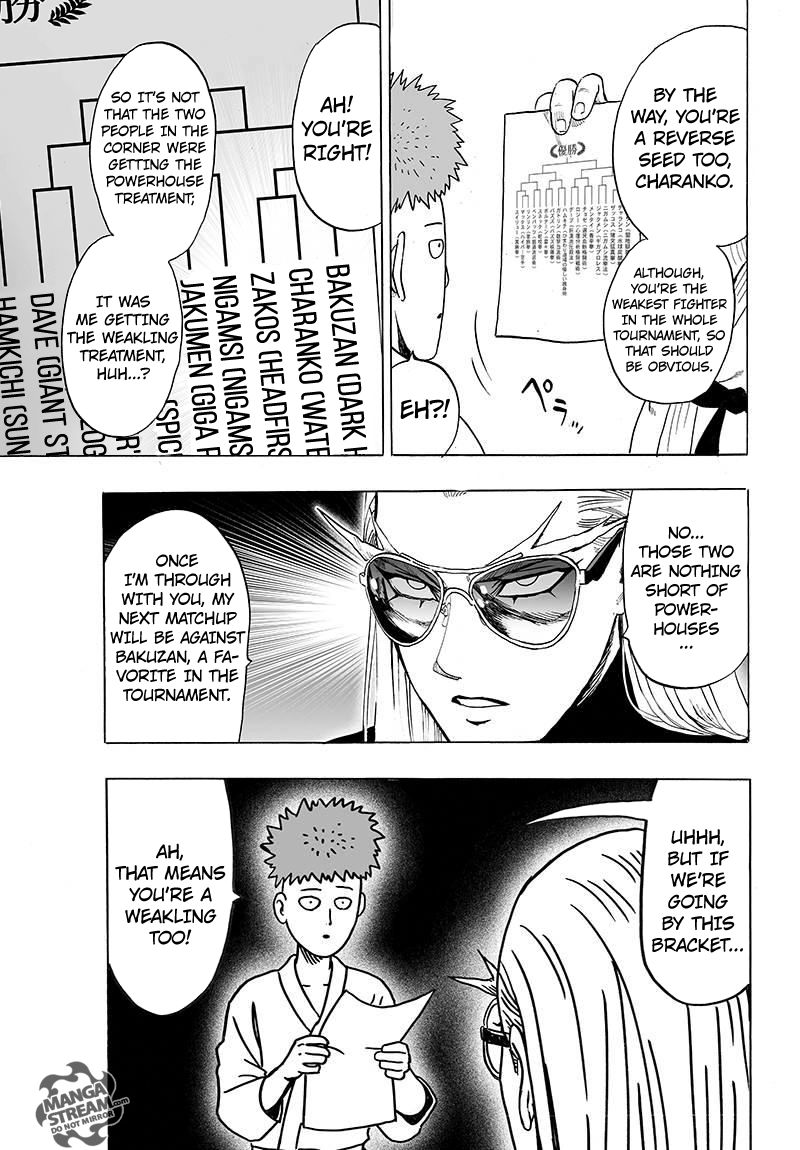 One Punch Man Chapter 59.2 Read Online Image 7