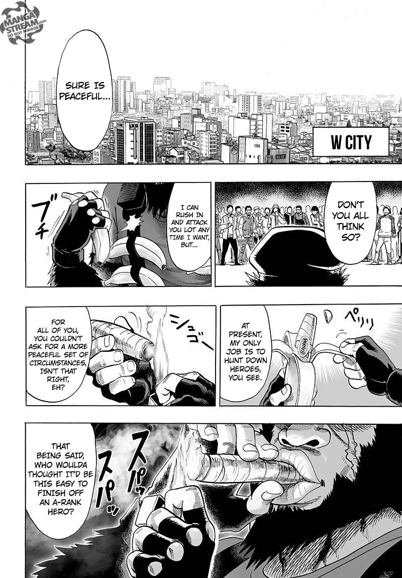One Punch Man Chapter 59.2 Read Online Image 9