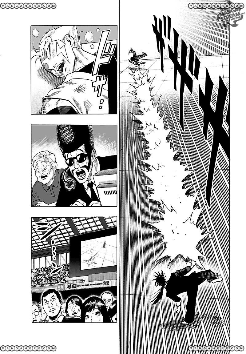 One Punch Man Chapter 60.2 Read Online Image 6