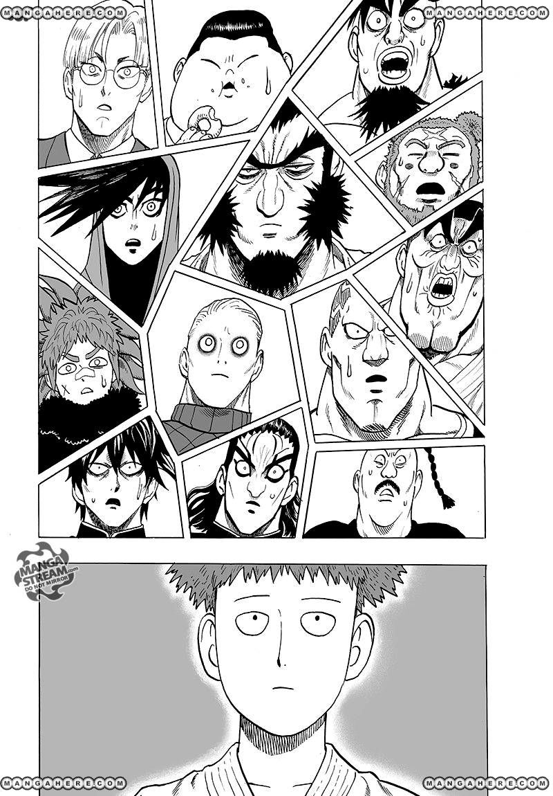 One Punch Man Chapter 60.2 Read Online Image 7
