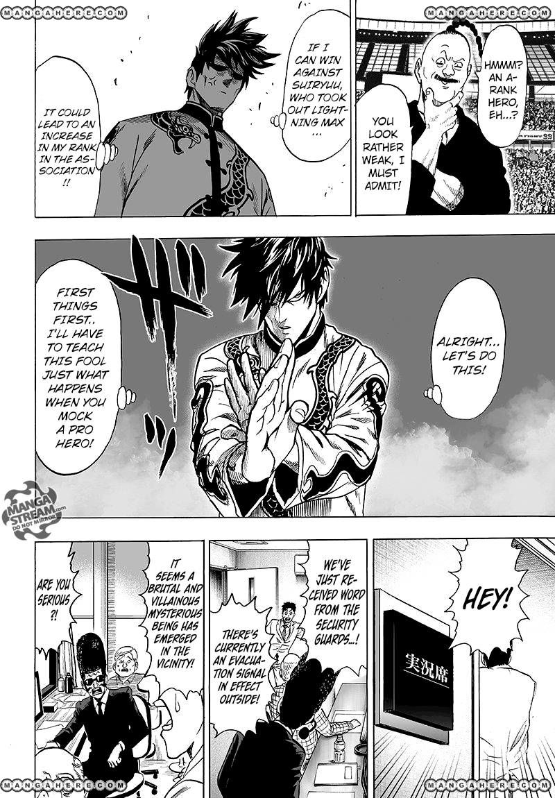 One Punch Man Chapter 60.2 Read Online Image 11