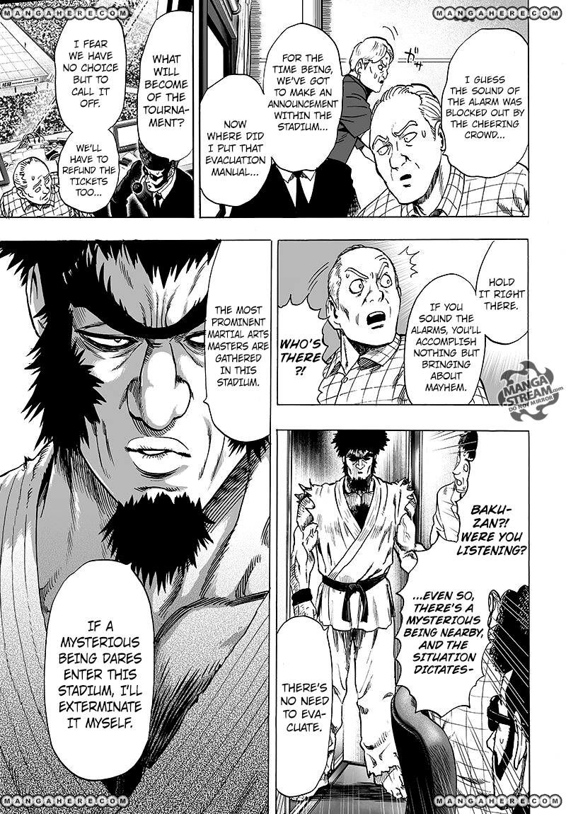 One Punch Man Chapter 60.2 Read Online Image 12