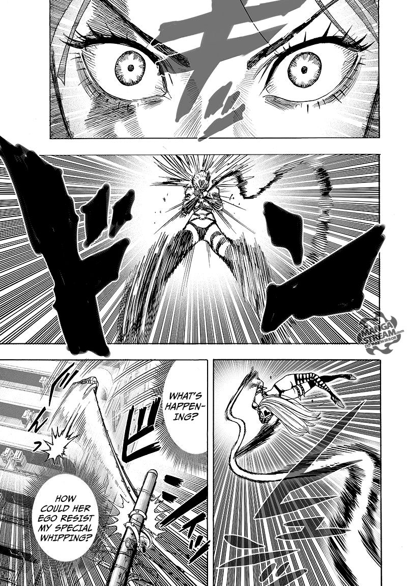 One Punch Man Chapter 65 Read Online Read Online Image 8