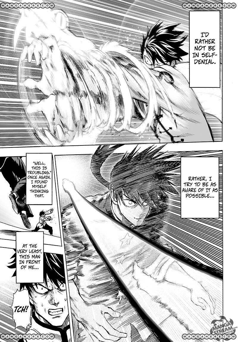 One Punch Man Chapter 66 Read Online Image 7