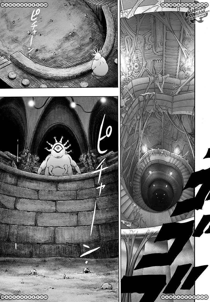 One Punch Man Chapter 66 Read Online Image 20