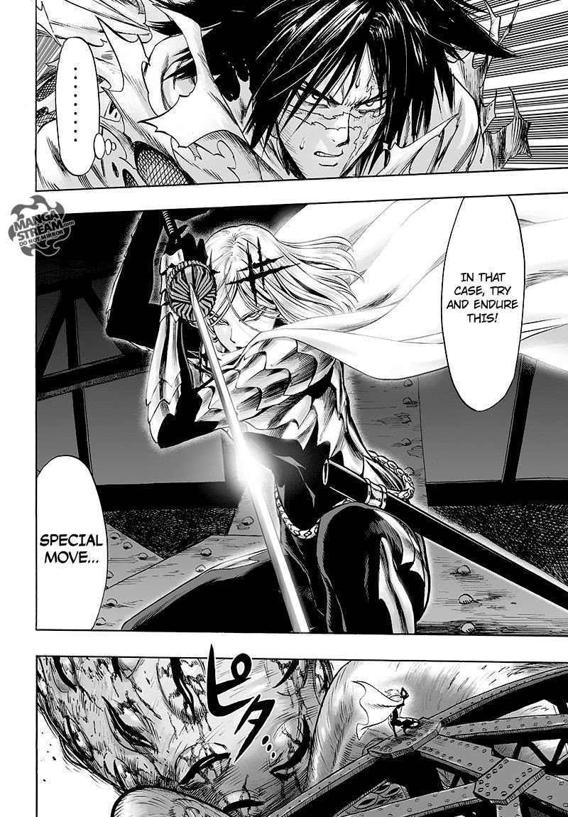 One Punch Man Chapter 68.2 Read Online Image 12