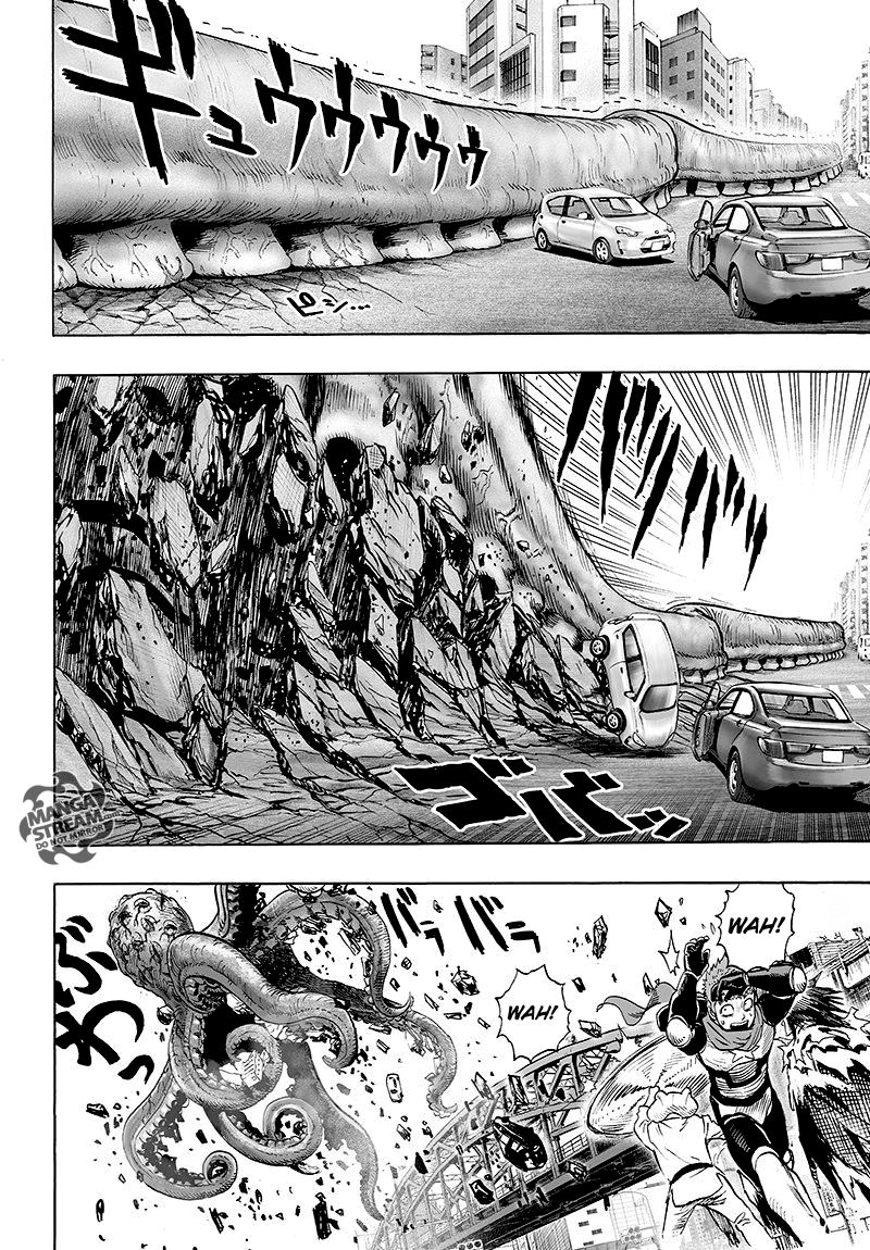 One Punch Man Chapter 68.2 Read Online Image 14