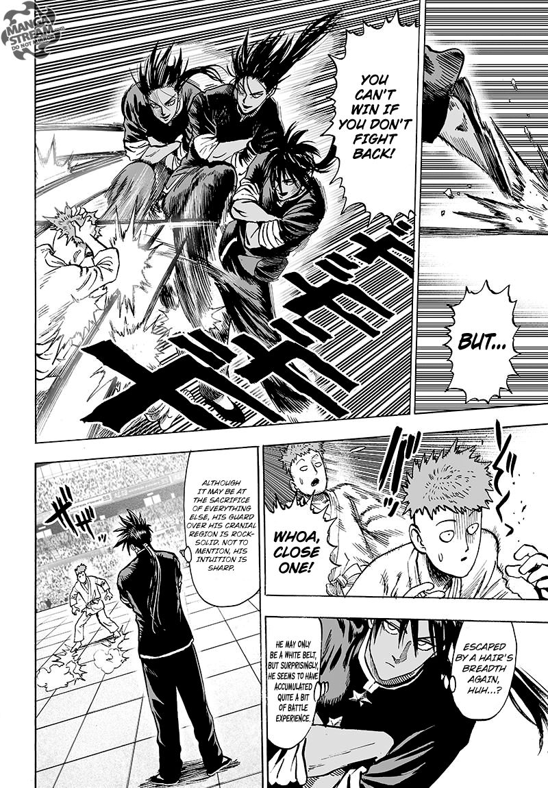 One Punch Man Chapter 70.2 Read Online Image 19